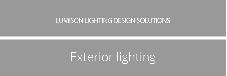 Exterior Lighting